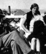 C.S. Lewis, Maureen et Madame Moore