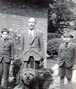 C.S. Lewis, Doug et Davis
