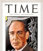 TIME n°10 du 8 Septembre 1947 (version couleurs)